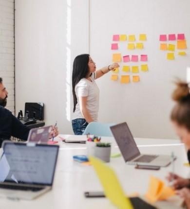 Como se tornar um bom líder dentro de qualquer empresa
